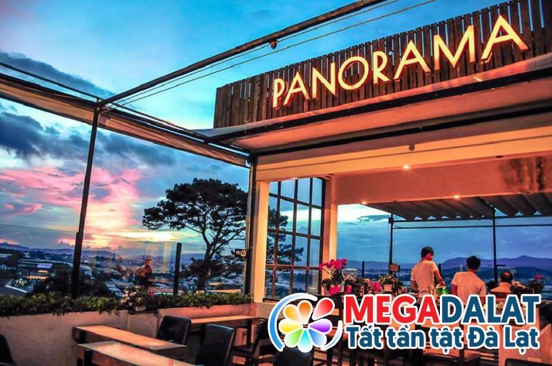 Panorama - Khung cảnh Romantic cho các tín đồ yêu Đà Lạt