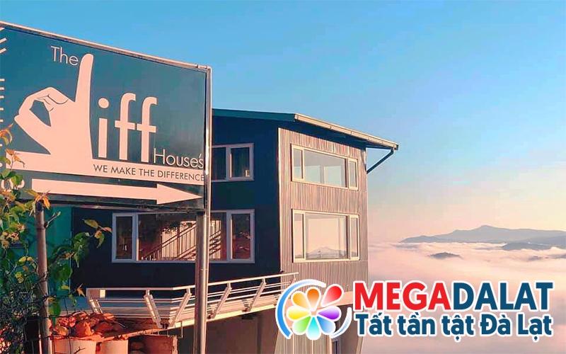The Diff's House Đà Lạt trên đỉnh mây